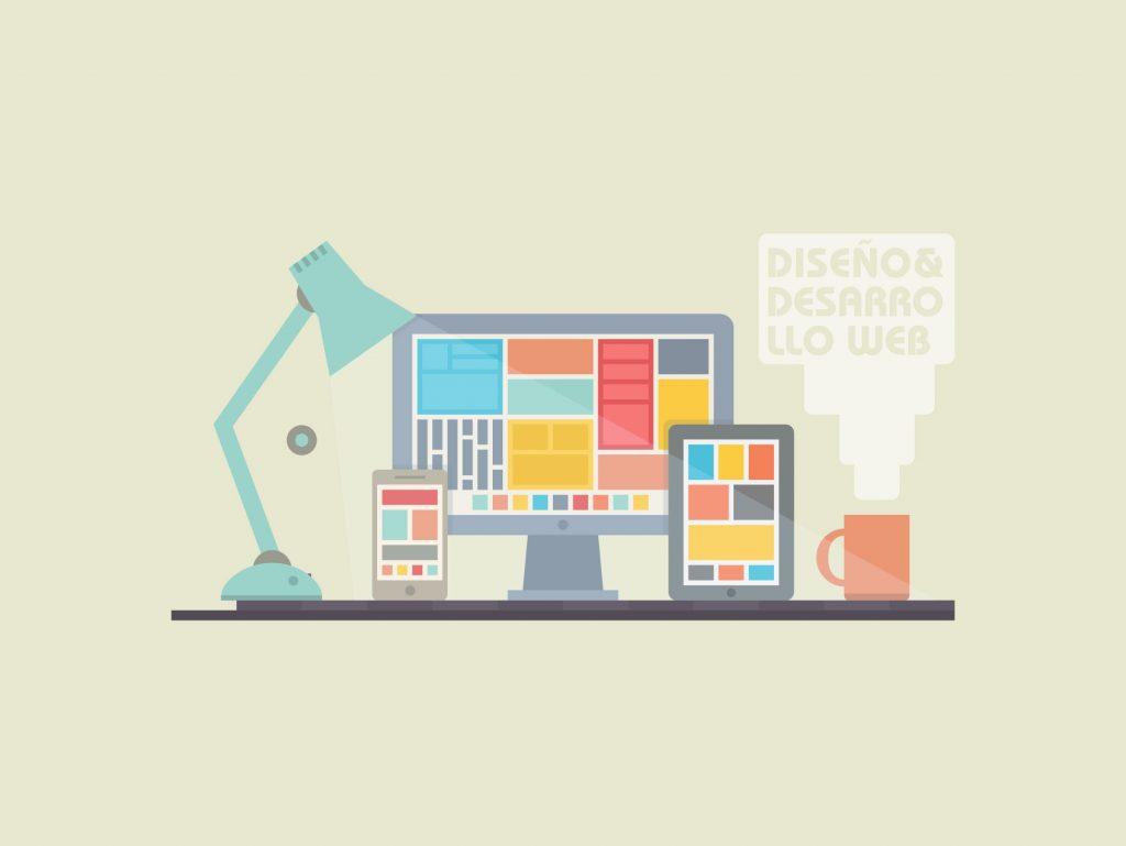 diseño producción multimedia y desarrollo web - diseno y desarrollo web 1024x769 - DISEÑO Y DESARROLLO WEB