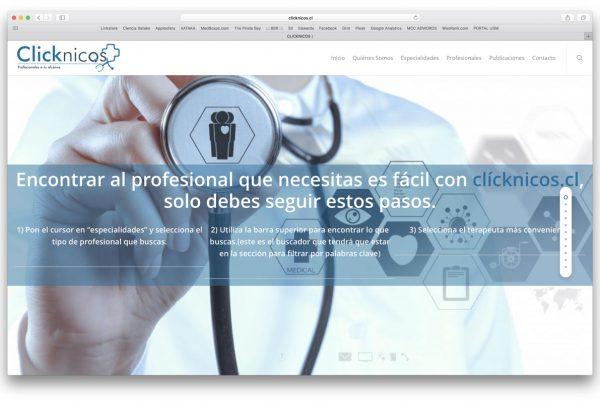 proyectos - Clicknicos 600x403 - TRABAJOS