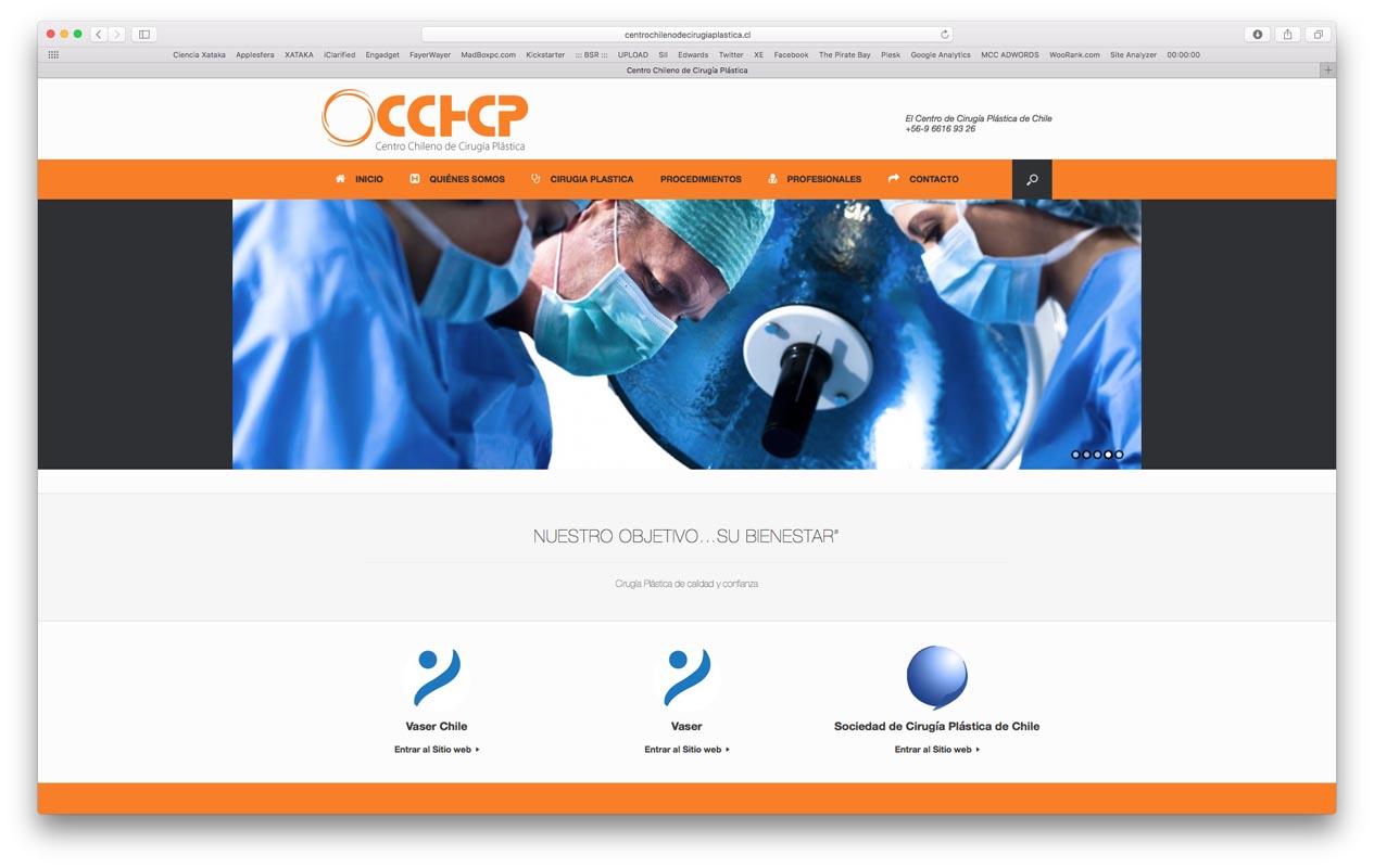 - cchcp - Proyectos