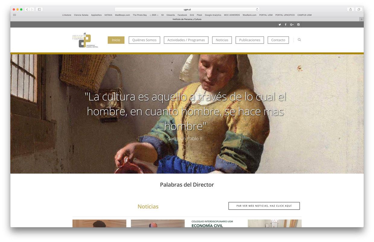 - ipyc - Proyectos
