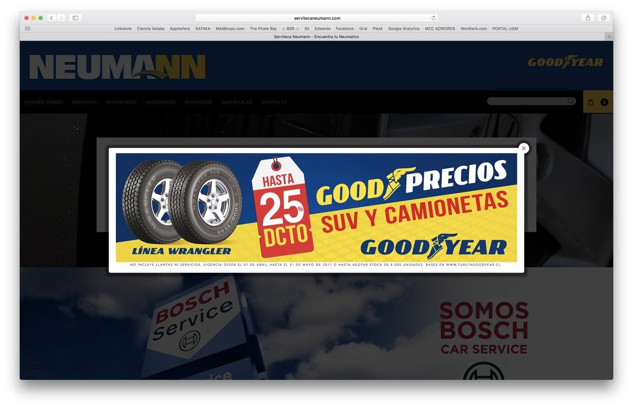 - neumann - Proyectos