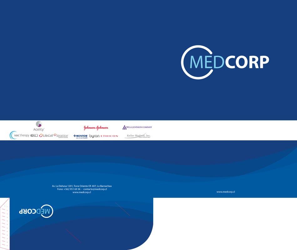 - carpeta medcorp - Proyectos