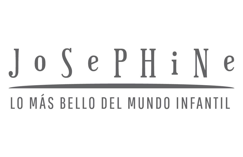 trabajos - logo Josephine - TRABAJOS DISEÑO GRAFICO