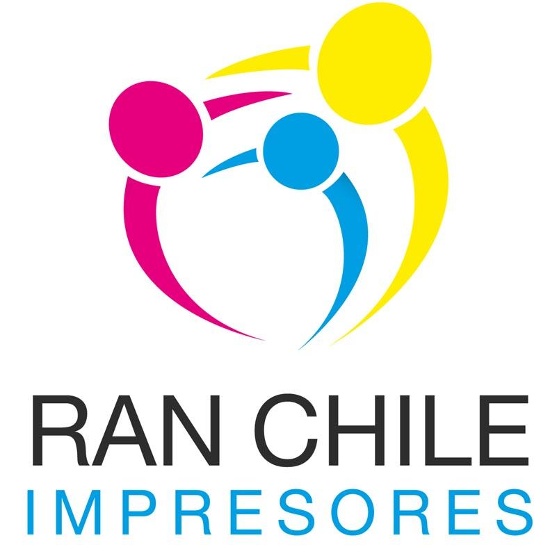 trabajos - logo ran chile - TRABAJOS DISEÑO GRAFICO