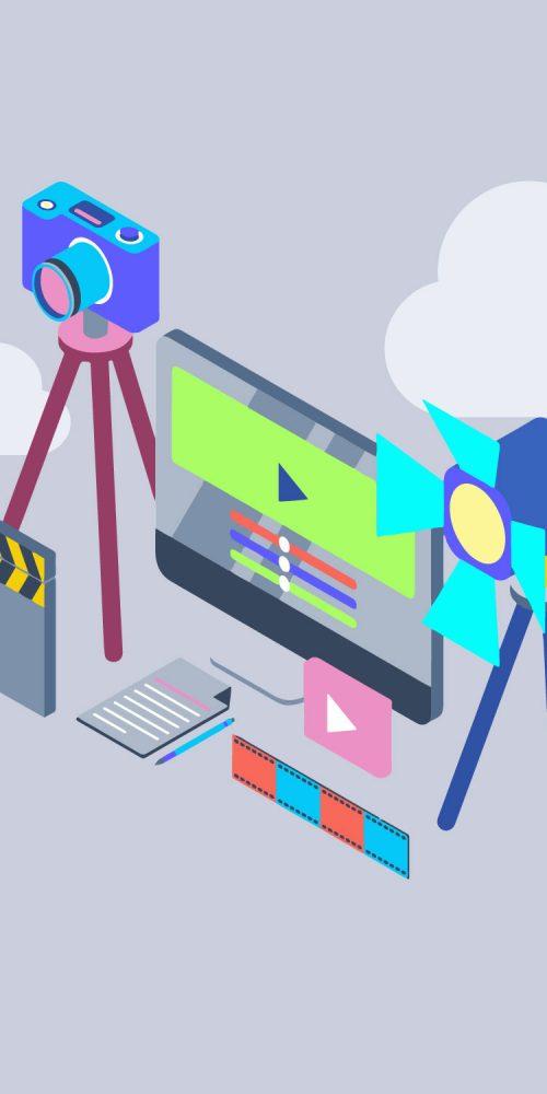 producciÓn, post producciÓn y ediciÓn de video - video 500x1000 - PRODUCCIÓN, POST PRODUCCIÓN Y EDICIÓN DE VIDEO  - video 500x1000 - Galeria de fotos