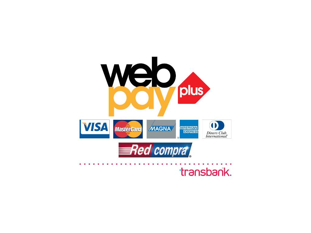 - webpayplus - Integración Módulo de Pago Webpay de Transbank