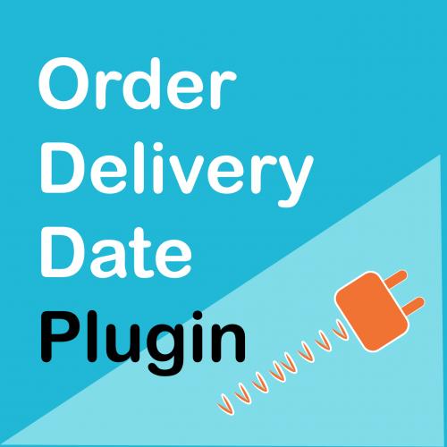 diseño producción multimedia y desarrollo web - WooCommerce Order Delivery Date Plugin  500x500 - DISEÑO Y DESARROLLO WEB