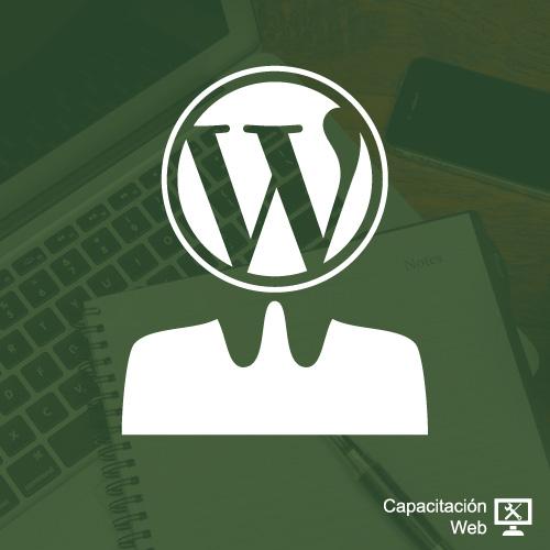 capacitaciÓn - administracion contenido con Wordpress - CAPACITACIÓN