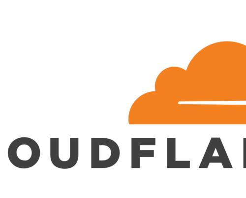 diseño producción multimedia y desarrollo web - cloudflare 500x401 - DISEÑO Y DESARROLLO WEB