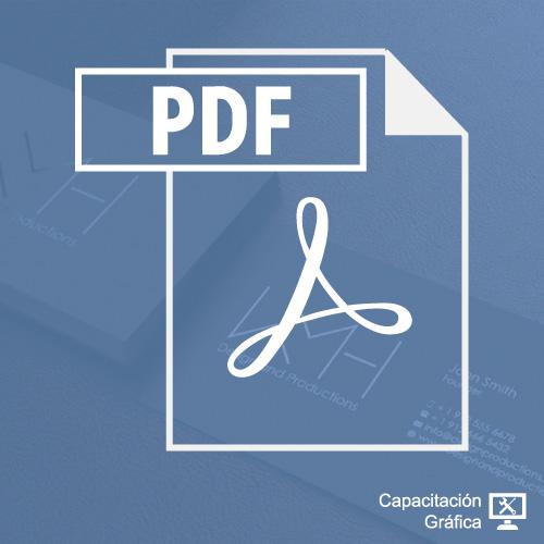 - creacion edicion archivos pdf blanco - Creación y Edición de archivos PDF con Acrobat DC
