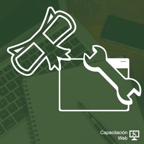 capacitaciÓn - diplomado webmaster desarrollo web - CAPACITACIÓN