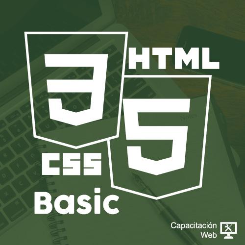 - diseno desarrollo html y css basico blanco - Diseño y desarrollo de sitios web básicos con estructuras HTML y estilos CSS