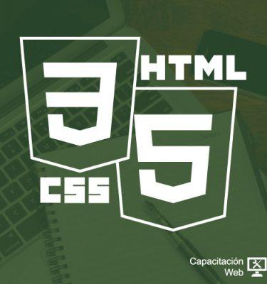 capacitaciÓn - diseno desarrollo html y css blanco 1 375x400 - CAPACITACIÓN
