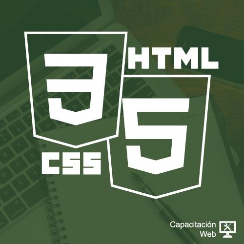 capacitaciÓn - diseno desarrollo html y css blanco 1 - CAPACITACIÓN