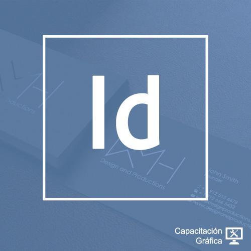 - diseno diagramacion aindd blanco - Diseño y diagramación editorial con Adobe Indesign