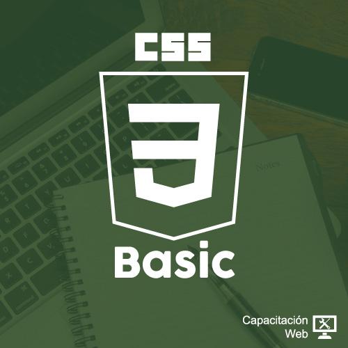 capacitaciÓn - diseno estilo sitio web basico - CAPACITACIÓN