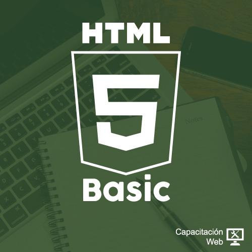 capacitaciÓn - diseno estructura sitios web html - CAPACITACIÓN