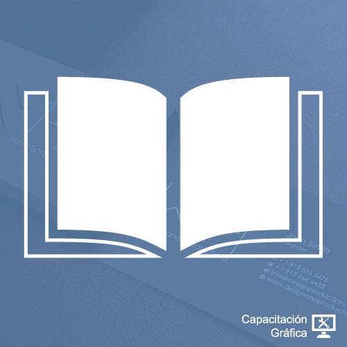 capacitaciÓn - diseno maquetacion editorial aind blanco - CAPACITACIÓN