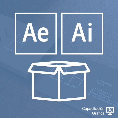 capacitaciÓn - packagin ai aae blanco - CAPACITACIÓN