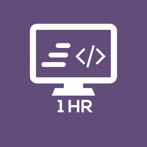 - sitio web 1hora - Desarrollo de Página o Sitio Web en 1 hora